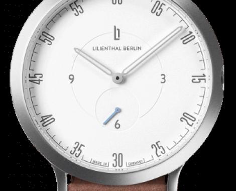 Lilienthal Berlin Uhren Landau