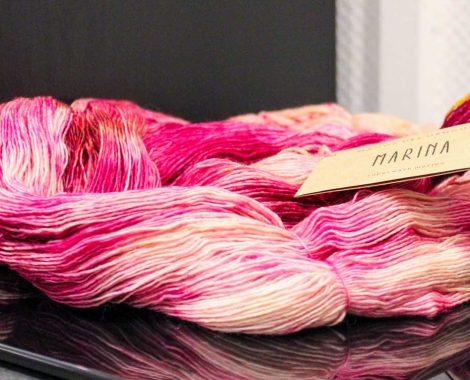 Marina-Wolle-pink